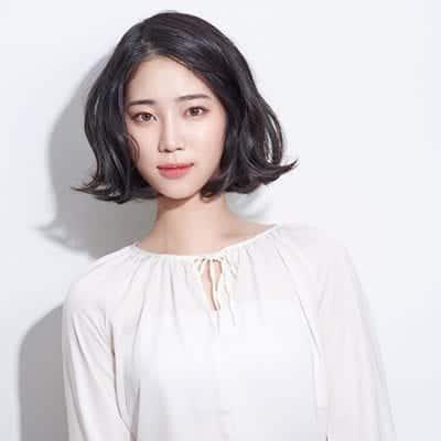 Kiểu tóc ngắn bồng bềnh 2020 nữ đẹp - Ảnh 4