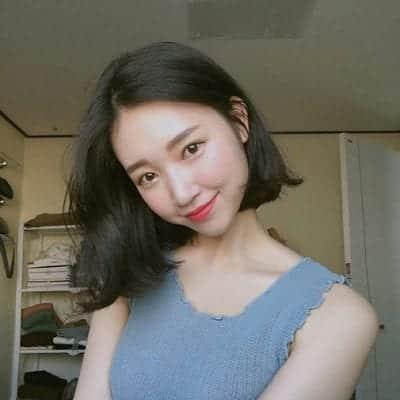 Kiểu tóc ngắn bồng bềnh 2020 nữ đẹp - Ảnh 5