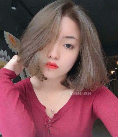 Kiểu tóc ngắn đẹp 2020 dành cho chị em phái nữ - Ảnh 1