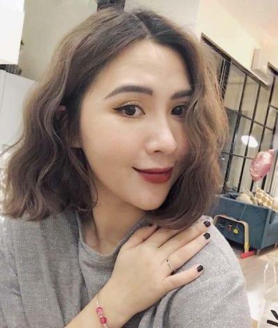 Kiểu tóc ngắn đẹp 2020 dành cho chị em phái nữ - Ảnh 11