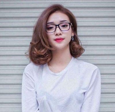 Kiểu tóc ngắn đẹp 2020 dành cho chị em phái nữ - Ảnh 13
