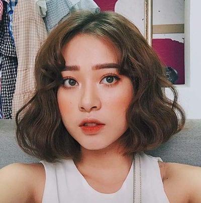 Kiểu tóc ngắn đẹp 2020 dành cho chị em phái nữ - Ảnh 19