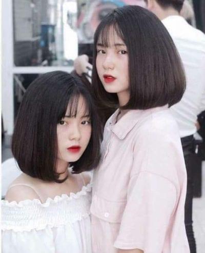 Kiểu tóc ngắn đẹp 2020 dành cho chị em phái nữ - Ảnh 25