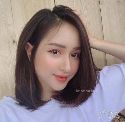 Kiểu tóc ngắn đẹp 2020 dành cho chị em phái nữ - Ảnh 26