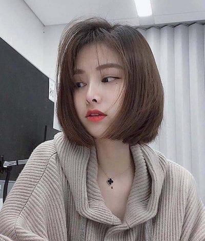 Kiểu tóc ngắn đẹp 2020 dành cho chị em phái nữ - Ảnh 27