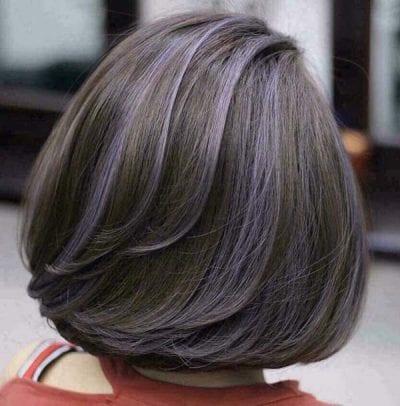 Kiểu tóc ngắn đẹp 2020 dành cho chị em phái nữ - Ảnh 29