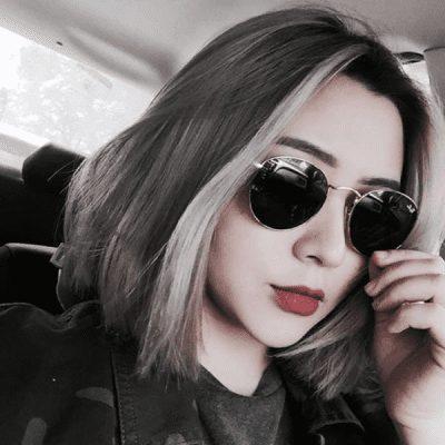 Kiểu tóc ngắn đẹp 2020 dành cho chị em phái nữ - Ảnh 3