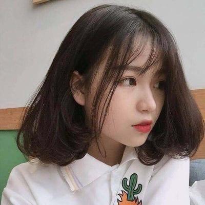 Kiểu tóc ngắn đẹp 2020 dành cho chị em phái nữ - Ảnh 31