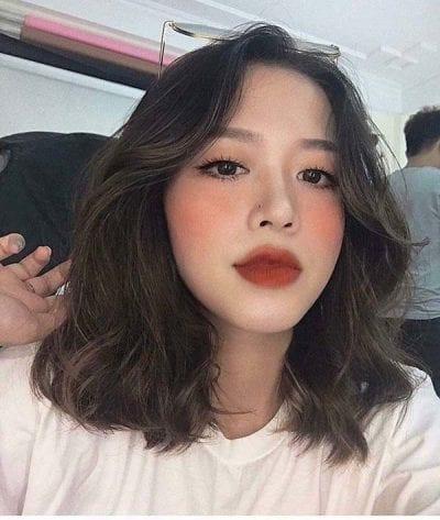 Kiểu tóc ngắn đẹp 2020 dành cho chị em phái nữ - Ảnh 33