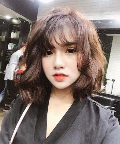 Kiểu tóc ngắn đẹp 2020 dành cho chị em phái nữ - Ảnh 35