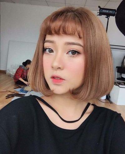 Kiểu tóc ngắn đẹp 2020 dành cho chị em phái nữ - Ảnh 38