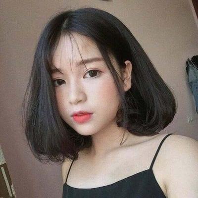 Kiểu tóc ngắn đẹp 2020 dành cho chị em phái nữ - Ảnh 4