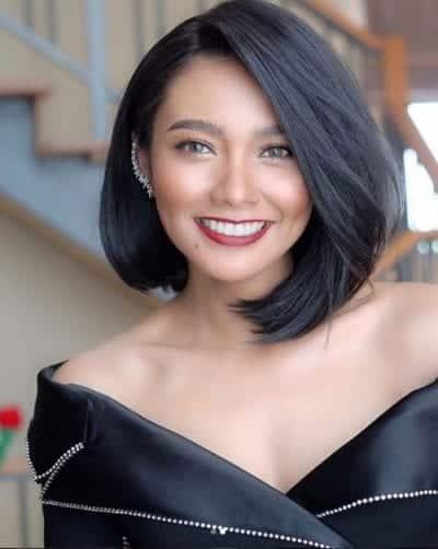 Kiểu tóc ngắn đẹp 2020 dành cho chị em phái nữ - Ảnh 42