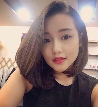 Kiểu tóc ngắn đẹp 2020 dành cho chị em phái nữ - Ảnh 7