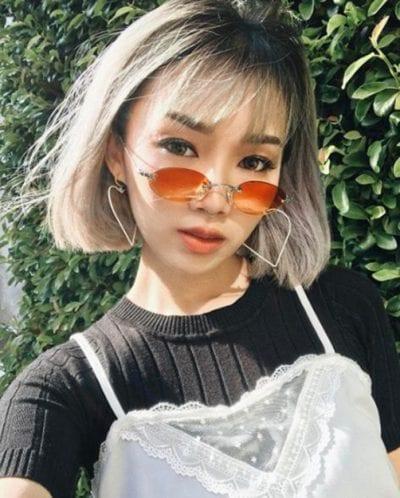 Kiểu tóc ngắn 2019 đẹp ảnh 33