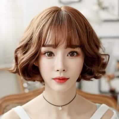 Kiểu tóc ngắn 2019 đẹp ảnh 35