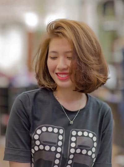 Kiểu tóc ngắn 2019 đẹp ảnh 42