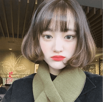 Kiểu tóc ngắn 2019 đẹp ảnh 6