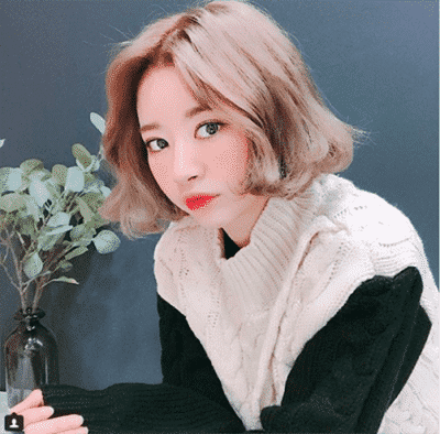 Kiểu tóc ngắn 2019 đẹp ảnh 8