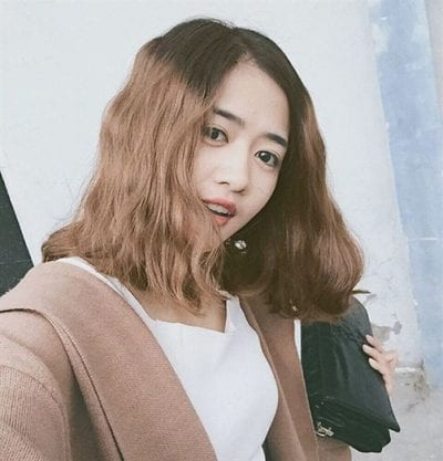 Kiểu tóc ngắn 2019 đẹp ảnh 11