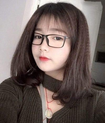 Kiểu tóc ngắn phù hợp vs mặt dài