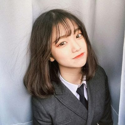 Kiểu tóc ngang vai đẹp nhất 2019 - Ảnh 31