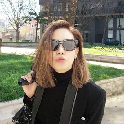 Kiểu tóc ngang vai đẹp nhất 2019 - Ảnh 9