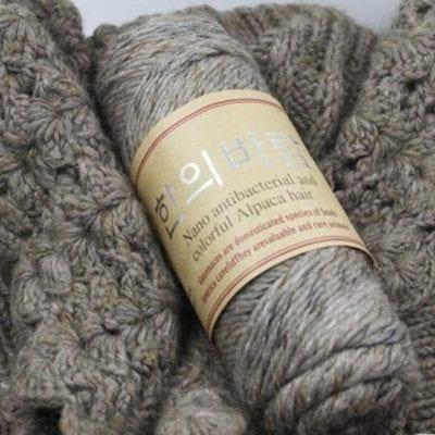 Len Alpaca được sử dụng nhiều trong sản xuất các sản phẩm may mặc