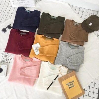 1 số sản phẩm của Len Clothing