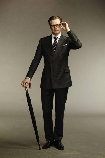 Suit cổ điển xuất hiện từ những năm 1970