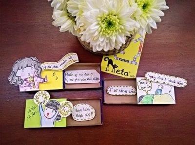 Shop handmade Neta Gift
