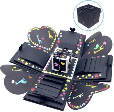 Love box – Hộp quà mang thông điệp yêu thương