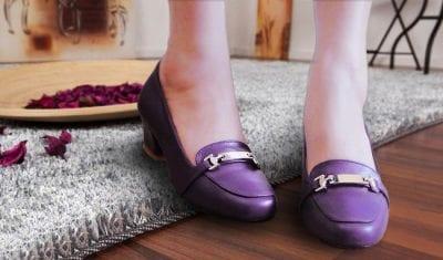 Cửa hàng giày dép nữ giá rẻ và sành điệu Miski