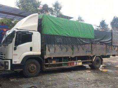 chành xe Sài Gòn đi Sóc Trăng giá rẻ