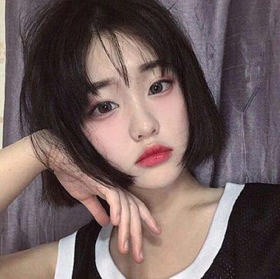 Mốt mới cho nàng tóc ngắn đẹp nhất hiện nay - Ảnh 4
