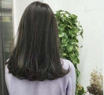 Tóc dài cụp đuôi cho tuổi 18 - Ảnh 3