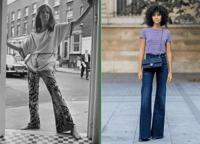 Phong cách thời trang Hippie