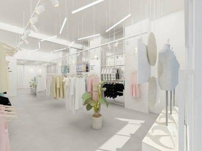 Shop thời trang Pumi