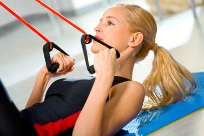 Tập Gym mang đến cho bạn nhiều lợi ích