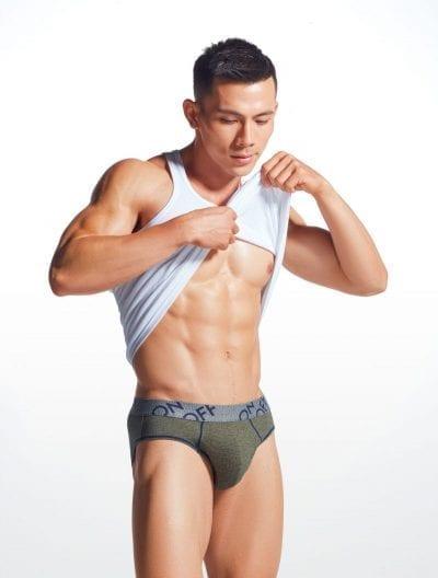 Luôn nhớ rằng bạn phải lựa chọn quần lót vừa vặn với cơ thể