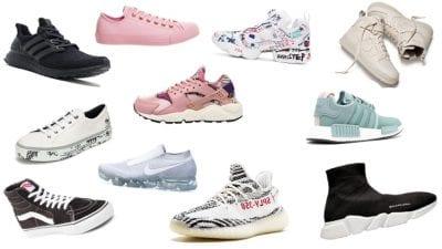 Sneaker là gì? Khám phá thế giới giày Sneaker – Xu hướng bùng nổ 2020