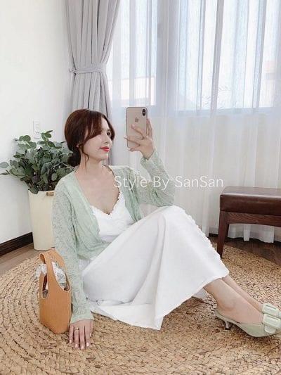 Thời trang Style by San San