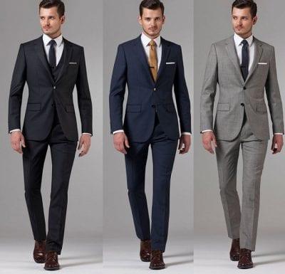 Cà vạt là phụ kiện quen thuộc đối với đàn ông trên toàn thế giới hiện nay