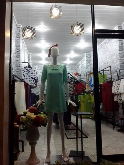Cẩm Hoàn Boutique