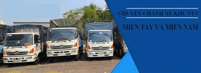 Tiến Phát – đơn vị cung cấp chành xe uy tín, giá rẻ