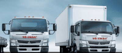 Ông trùm trong việc cung cấp các giải pháp vận chuyển hàng hóa đi 13 tỉnh miền tây – Công ty Tô Châu