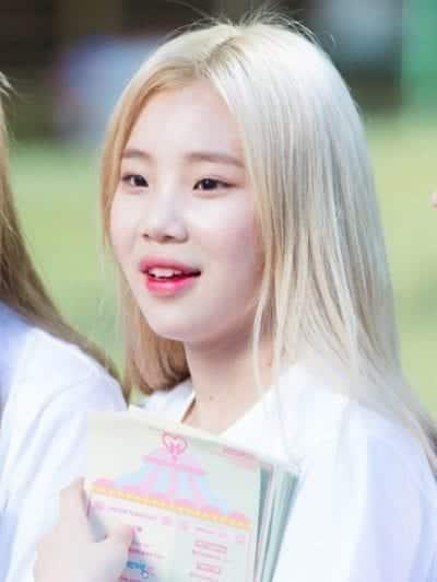 Kiểu tóc màu bạch kim - Ảnh 19