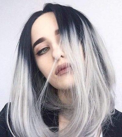 Tóc màu khói - Ảnh 7