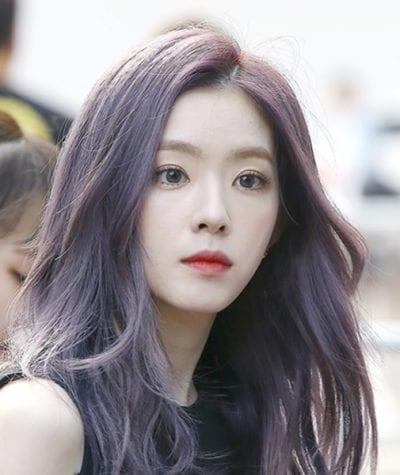 Tóc màu xám tro - Ảnh 3