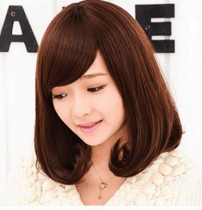 Kiểu tóc ngắn uốn cụp - Ảnh 12